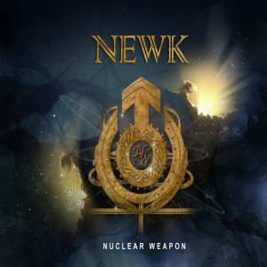 Newk - Nuclear Weapon cover art