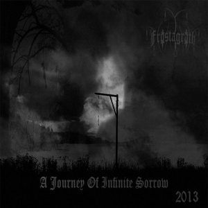 Frostagrath - A Journey of Infinite Sorrow cover art