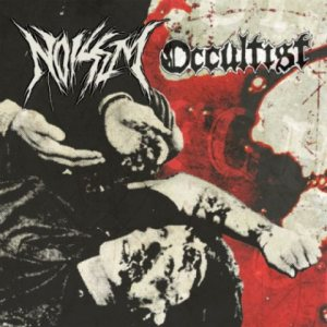 Noisem - Noisem / Occultist cover art