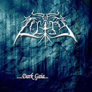 Lilith - ....Dark Gaia... cover art