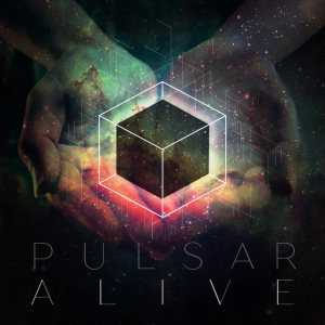 Pulsar - Alive cover art