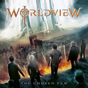 Worldview - The Chosen Few cover art