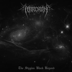 Darchon - The Stygian Black Beyond cover art