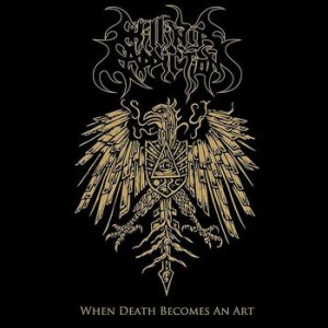 Killing Addiction - When Death Becomes an Art cover art