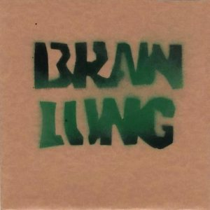 Brainoil - Brain Lung cover art