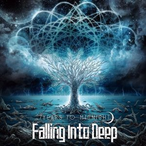 7 Years To Midnight - Falling into Deep cover art