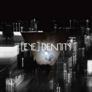 Does It Escape Again - EYEDENTITY cover art