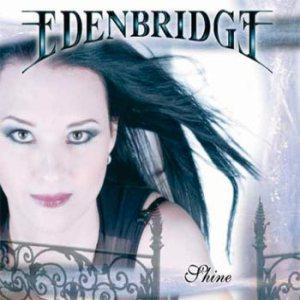 Edenbridge - Shine cover art