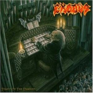 Exodus - Tempo of the Damned cover art