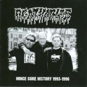 Agathocles - Mince Core History 1993-1996 cover art