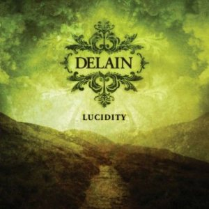 Delain - Lucidity cover art