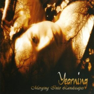 Yearning - Merging Into Landscapes cover art