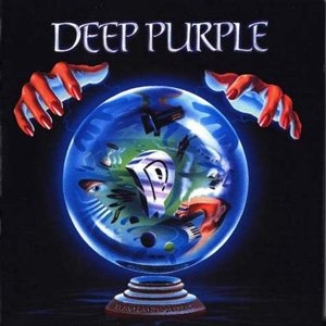 Deep Purple - Slaves and Masters cover art
