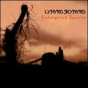 Lynyrd Skynyrd - Endangered Species cover art