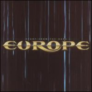 Europe - Start From the Dark cover art