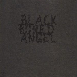 Black Boned Angel - Bliss and Void Inseparable cover art