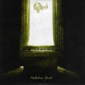 Opeth - Mellotron Heart cover art