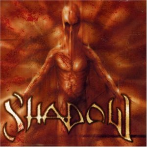 Shadow - Shadow cover art