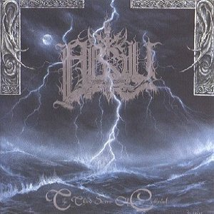 Absu - The Third Storm of Cythraul cover art
