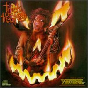 Fastway - Trick or Treat cover art