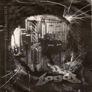 Logos - Demo 2007 cover art