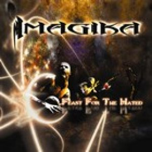 Imagika - Feast for the Hated cover art