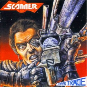 Scanner - Hypertrace cover art