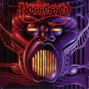 Possessed - Beyond the Gates cover art