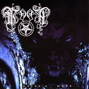 Moon - Satan's Wept cover art
