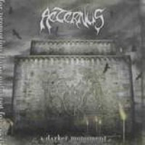 Aeternus - A Darker Monument cover art