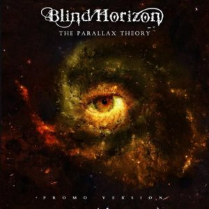 Blind Horizon - The Parallax Theory cover art