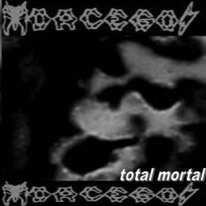 Morcegos - Total Mortal cover art