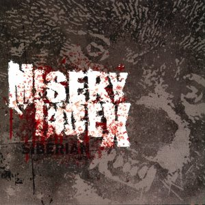 Misery Index / Lock Up - Siberian / Thus the Beast Decapitated cover art