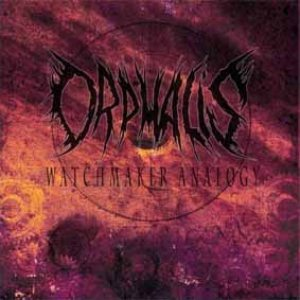 Orphalis - Watchmaker Analogy cover art