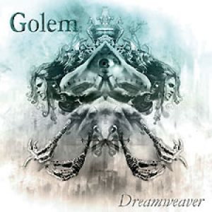 Golem - Dreamweaver cover art