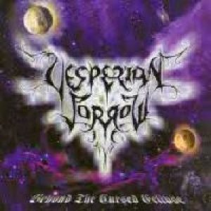 Vesperian Sorrow - Beyond the Cursed Eclipse cover art