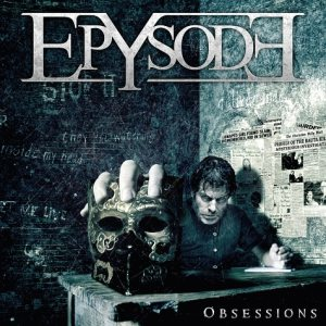 Epysode - Obsessions cover art