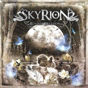 Skyrion - Beyond Creation cover art
