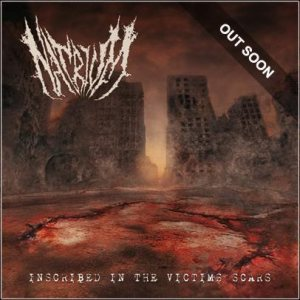 Natrium - Inscribed in the Victims Scars cover art