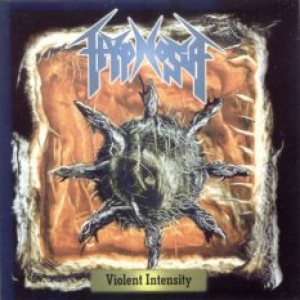 Hypnosia - Violent Intensity cover art