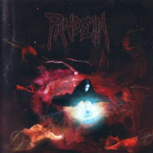 Pandemia - Riven cover art