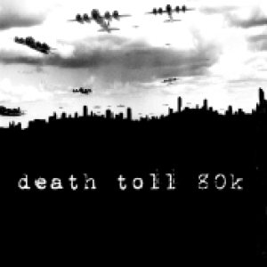 Death Toll 80k - Demo 2006 cover art