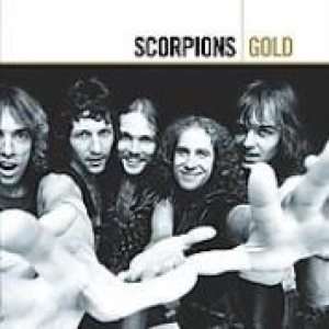 Scorpions - Scorpions Gold cover art
