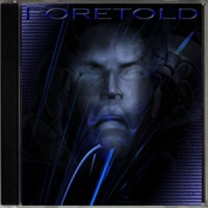 Foretold - Demo cover art