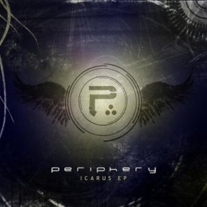 Periphery - Icarus EP cover art