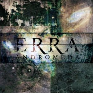 Erra - Andromeda cover art