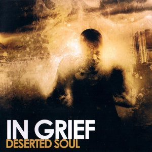 In Grief - Deserted Soul cover art