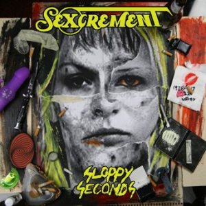 Sexcrement - Sloppy Seconds cover art