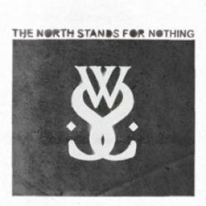 While She Sleeps - The North Stands for Nothing cover art
