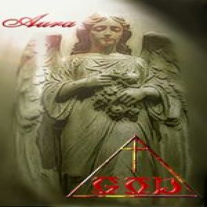 God - Aura cover art